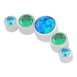 Jade Sea Cluster
